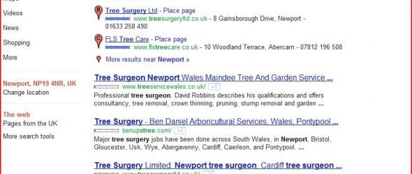 Seo Cardiff Wales