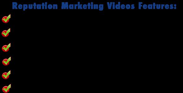 Reputation Marketing Online